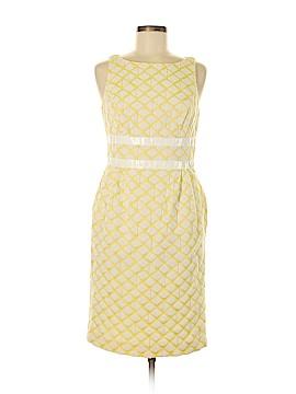 Carmen Marc Valvo Casual Dress Size 6