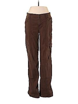 St. John's Bay Cargo Pants Size 4
