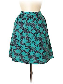Garnet Hill Casual Skirt Size 0