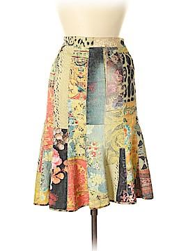 Roberto Cavalli Casual Skirt Size M