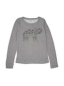 Lucky Brand Sweatshirt Size X-Small (Youth)