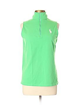 Polo Golf Sleeveless Polo Size L