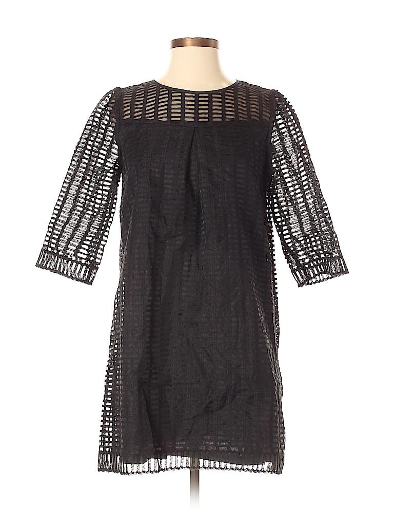 J.O.A. Los Angeles Women Casual Dress Size S