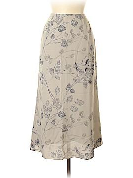 Emanuel by Emanuel Ungaro Casual Skirt Size 6 (Petite)