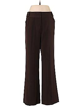 600 West Dress Pants Size 6