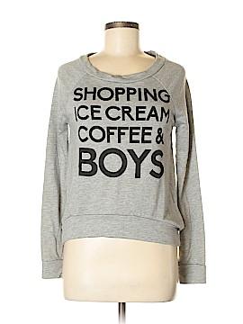 JC Fits inc Sweatshirt Size S