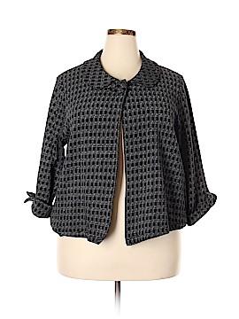 DressBarn Jacket Size 18/20 (Plus)