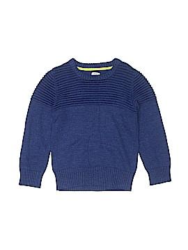Mini Boden Pullover Sweater Size 7-8