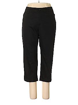 St. John's Bay Casual Pants Size 16