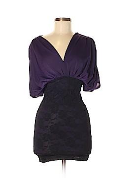 Symphony Cocktail Dress Size M