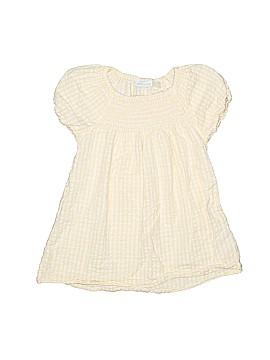 JoJo Maman Bebe Short Sleeve Blouse Size 5 - 6