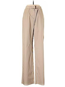 Burberry Dress Pants Size 46 (IT)