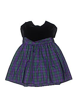 Chaps Dress Size 4T - 4