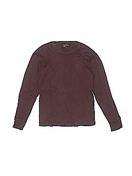 Leveret Long Sleeve T-Shirt Size 6