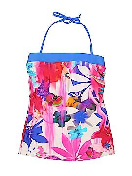 ecb4253ac3 Hapari Swimwear Swimsuit Top Size S