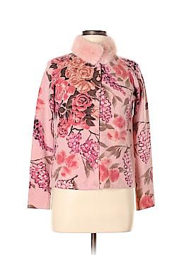 Blumarine Wool Cardigan Size 44 (IT)