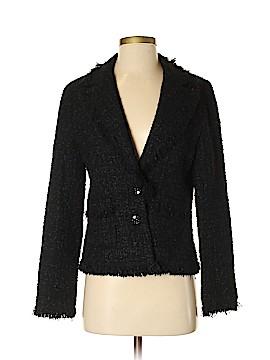 Avenue Montaigne Wool Blazer Size 3