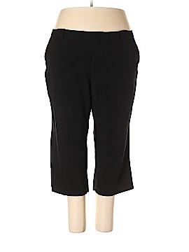 Daisy Fuentes Dress Pants Size 20w (Plus)