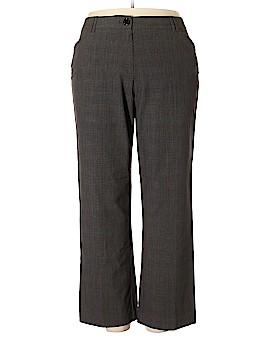 DressBarn Khakis Size 18w (Plus)