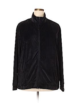 Danskin Now Jacket Size 2X (Plus)