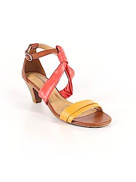 Comfortview Heels Size 9 1/2