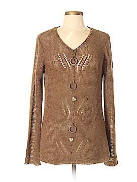 BCBGMAXAZRIA Pullover Sweater Size 1X (Plus)