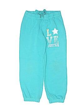 Justice Sweatpants Size 6