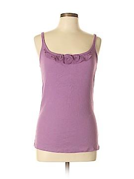 Lauren Conrad Sleeveless Top Size L