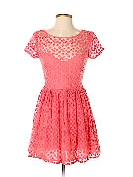Nicole Miller Artelier Casual Dress Size 0 (Petite)