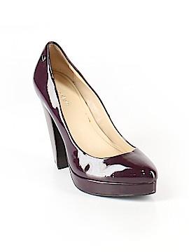 Calvin Klein Heels Size 4