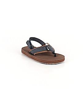 Carter's Flip Flops Size 7