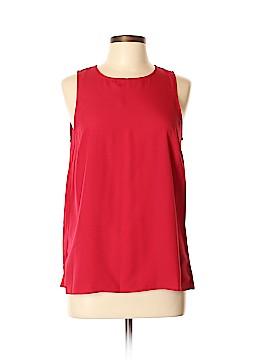Harve Benard Sleeveless Blouse Size L