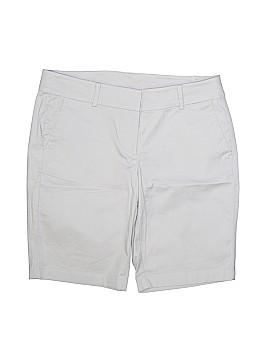 Ann Taylor Khaki Shorts Size 6