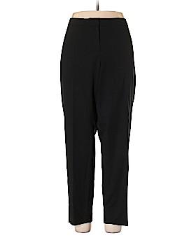 Lafayette 148 New York Wool Pants Size 16w