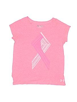 Under Armour Short Sleeve T-Shirt Size M (Kids)