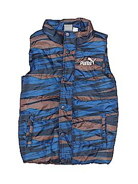 Puma Vest Size 6