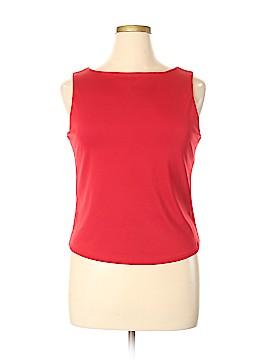 NY&Co Sleeveless Top Size XL
