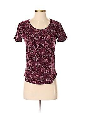 Joe Fresh Short Sleeve T-Shirt Size XS