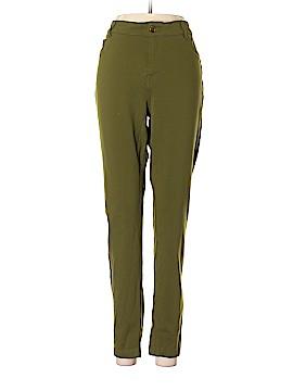 FASHION TO FIGURE Casual Pants Size 1X Plus (1) (Plus)