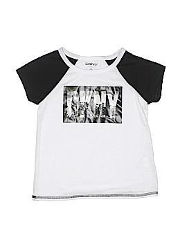 DKNY Short Sleeve T-Shirt Size 8 - 10