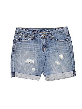 LC Lauren Conrad Denim Shorts Size 4