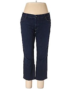 White House Black Market Jeans Size 16