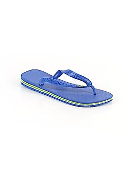 Havaianas Flip Flops Size 38 (EU)