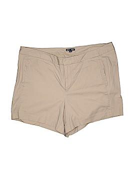 Gap Khaki Shorts Size 16