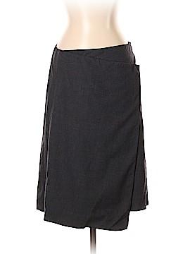 Jil Sander Wool Skirt Size 32 (EU)