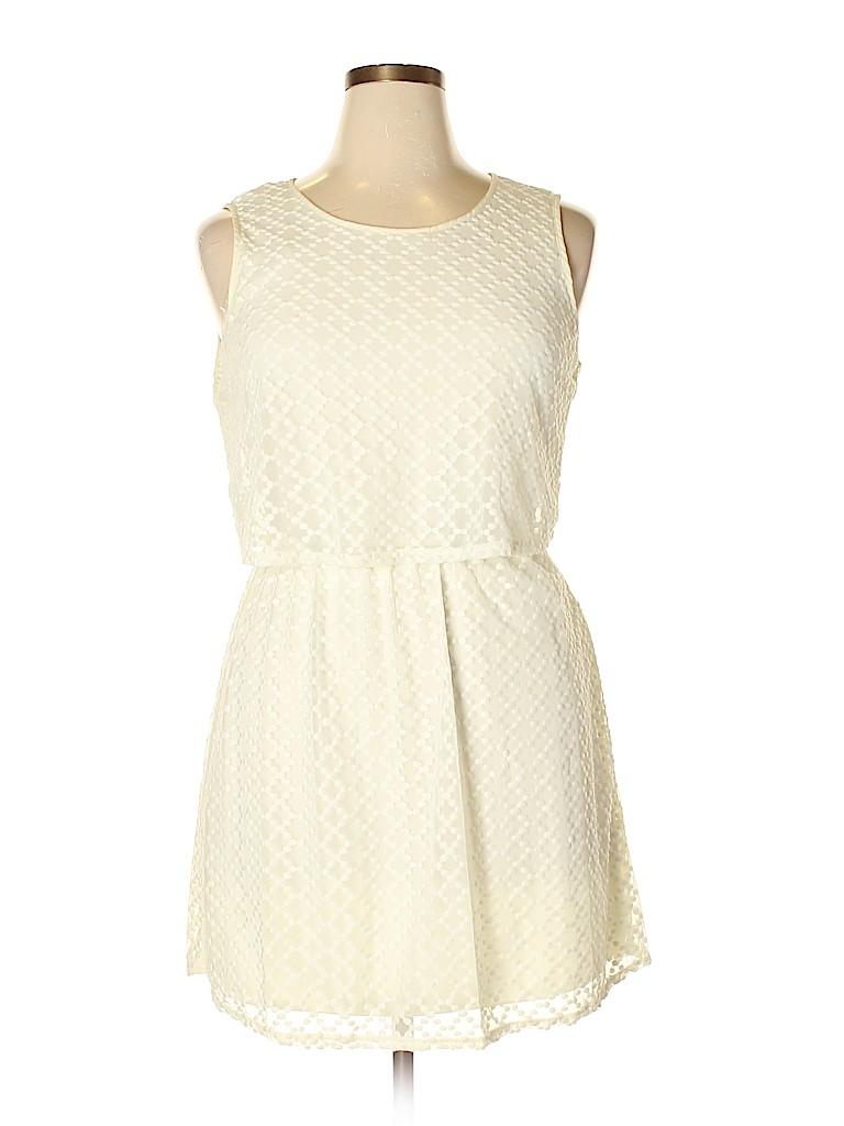 Speechless Women Casual Dress Size XL