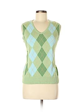 IZOD Sweater Vest Size M
