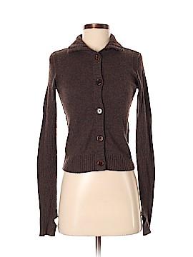 Inhabit Cashmere Cardigan Size P