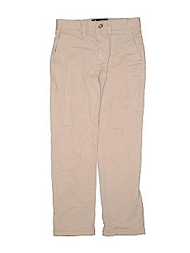 Johnnie-O Khakis Size 6