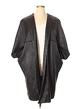 Josie Natori Jacket Size XL